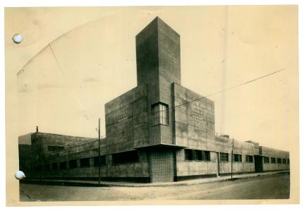 1940 - 1950