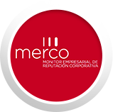 <strong>Merco Empresas</strong> <br/> and Merco Talento 2017